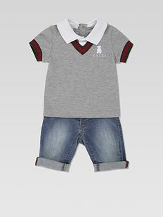 Gucci baby clothes Baby