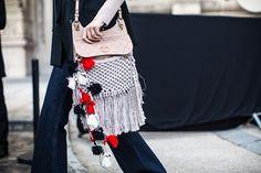 #Chanel bag #Paris #