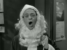 Barney Fife-Don Knotts