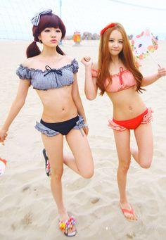 Bikini Girl - http://www.luckypost.com/bikini-girl-76/