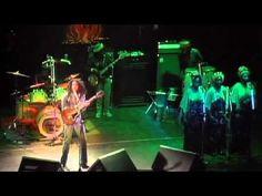 Bob Marley - Jammin' (Live HD) - YouTube