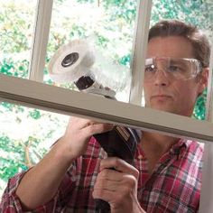 How to Clean Glass Windows and Doors  Make glass sparkle again with these simple cleaning solutions