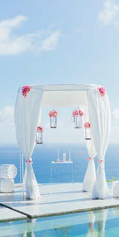 Wedding ● Ceremony Decorations| ✤ LadyLuxury✤