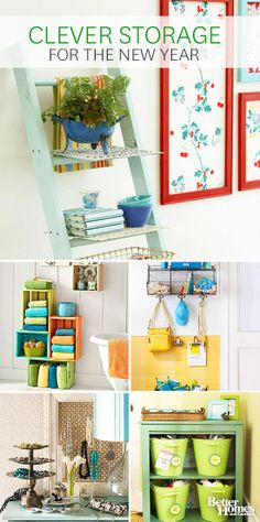 Get organized with these helpful tips!