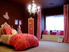 Decoração de quarto infantil para menina | Eu Decoro