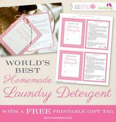 best_ever_laundry_detergent