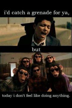 Bruno mars =]