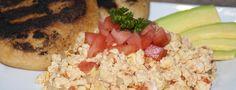 Recipe: Perico Venezolano | Venezuelan Scrambled Eggs
