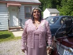 """Mom-M. Rebecca Brown Christian January 12, 1940-November 1, 2011"" ~Leila"