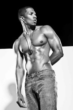 Nick Cannon Dang Boy! I Didn't Know You Had It Like That: 10 Celeb Men Whose Bodies Look Better Than We Thought