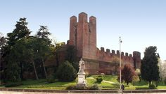 Castlefranco was in special stop on the Sarasota Sister Cities tour of Treviso Province in 2010