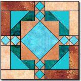Arizona american quilt, arizona pattern, quilt 10, southwest quilt, quilt squar, quilt blocks, quilt idea, crochet patterns, arizona quilterscachecom