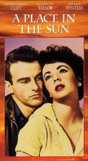 A Place in the Sun (1951, George Stevens)