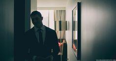 thompson hotel, groom