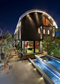 what amazing modern architecture