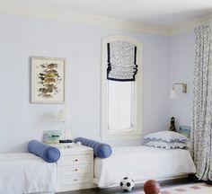 guest room, interior, room somewher, girl room, bed, violet, children room, kid rooms