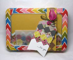 Paper Made Bakery: A Gift Set!!!