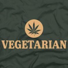 Vegetarian T-Shirt « Daily T-Shirts