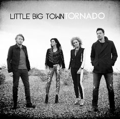 Tornado | Little Big Town