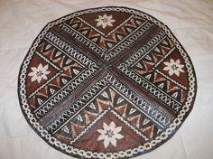 Fijian Tapa Art