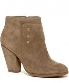 army green side button booties http://rstyle.me/n/qm2kdr9te
