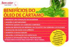 E em mais uma edição da Revista Malu, a jornalista Gisele Peralta, traz novidades sobre o uso do Óleo de Cártamo - #ConfiraAqui! Ligue 08007707900 ou acesse www.toptherm.com.br e faça o seu pedido!