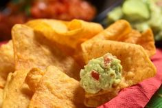 Mexican food foods-drinks
