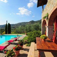 Farmhouse | Castiglion Fiorentino Tuscany
