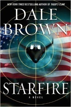 Starfire. By Dale Brown. Call # BCD F BRO