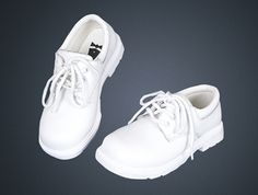 White dress shoes...Toddler to youth  $19.99