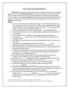 why do i deserve a good grade essay