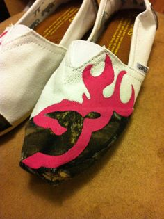 browning camo toms!!! NEED!!! this are amazing!!
