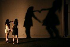 Heart Shadow.