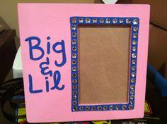 Big & Lil Frame