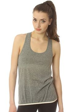 CLICK IMAGE TWICE FOR PRICING AND INFO :) #bra #bras #shelf #shelfbra #shelfbras #womens #intimates  SEE A LARGER SELECTION FOR the shelf bra at http://zwomensbra.com/category/bra-categories/shelf-bra/ -  Alternative Apparel Women's The Lighten Up Shelf Bra Tank Small Gray « Z Womens Bra