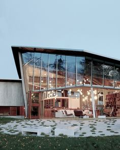 Vancouver House by Architect Omer Arbel
