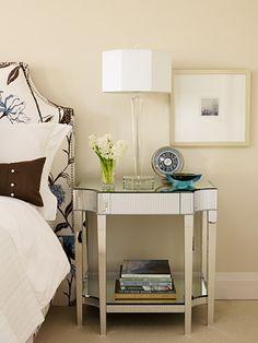Sarah Richardson Design - Sarah's House - Master Bedroom