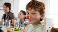 Get kids involved in healthy eating through play   PBS Parents