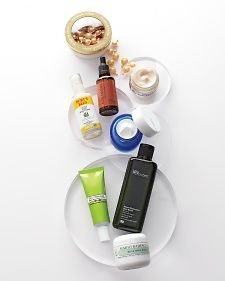 See the winners of the 2012 Whole Living Healthy Skin Awards.