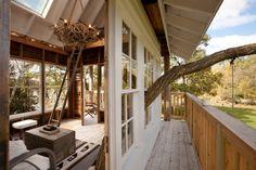 Wandawega Treehouse