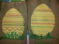 Vohvelipujotuksella pääsiäistaulut