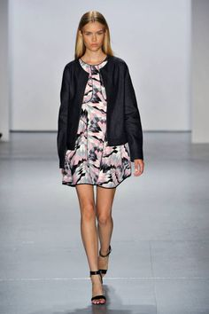 Tibi Spring 2013 Ready-to-Wear Collection