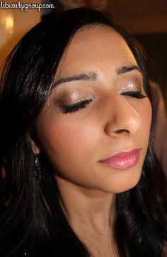 NYE makeup :)