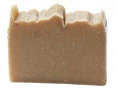 DIY Natural Lanolin Shaving Soap Recipe - Handmade Cold Process Soap Recipe