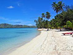 Fiji, anyone?