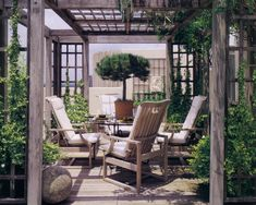 Rustic Cedar Screened Porch And Deck. Design, Pictures, Remodel, Decor and Ideas - page 8