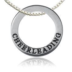 cheer gift--  I really like