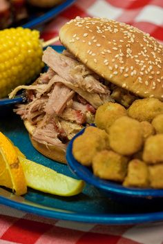 Fried okra, corn on the cob, tender brisket and tangy barbecue sauce are all staples of an #Oklahoma summer. Get out and try these delicious #barbecue restaurants across the state!