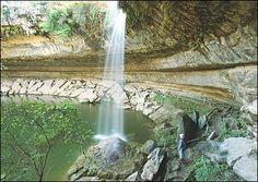 swimming holes, austin texas, caves, ceilings, place, hamilton pool, ferns, austin tx, bucket lists