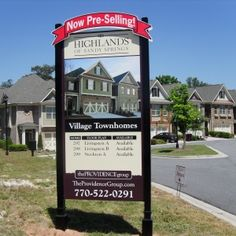 The Providence Group is offering new construction homes at Highlands of Sandy Springs